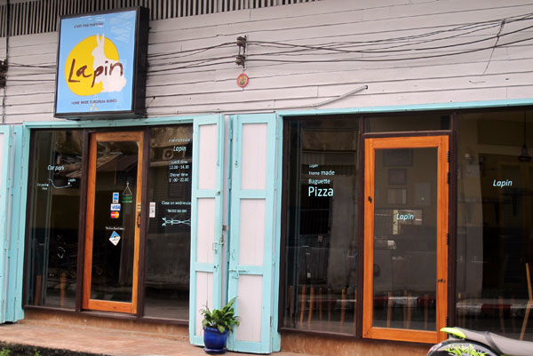 Lapin Cafe