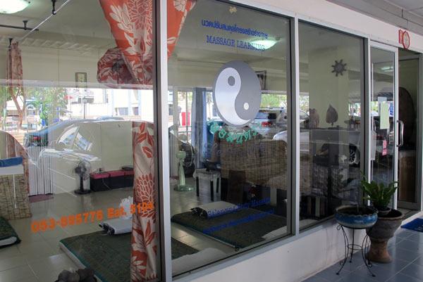Le Montri Thai Massage