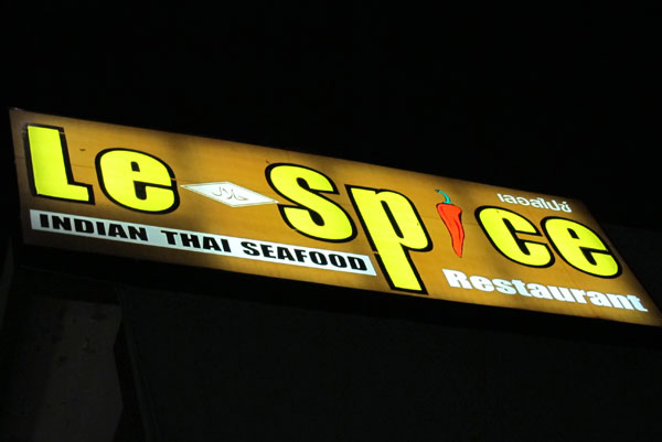 Le Spice