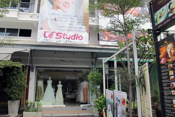 Le Studio (Ratchadamnoen Rd)
