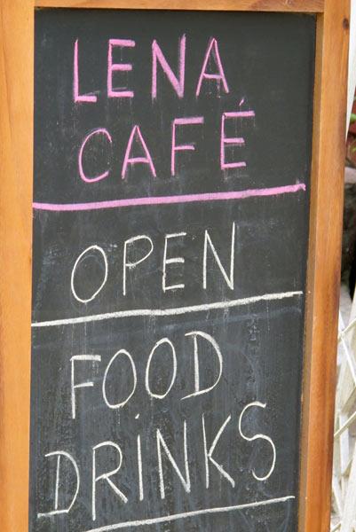 Lena Cafe
