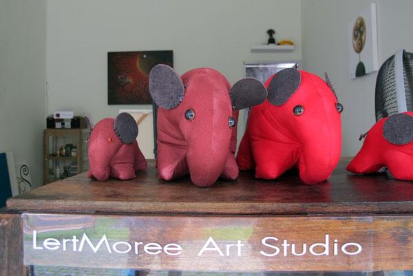 LertMoree Art Studio