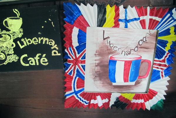 Libernard Cafe