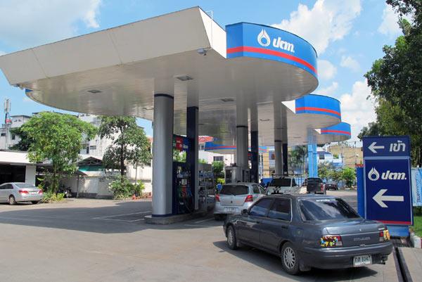 ptt Gas Station (Mueang Samut Rd)