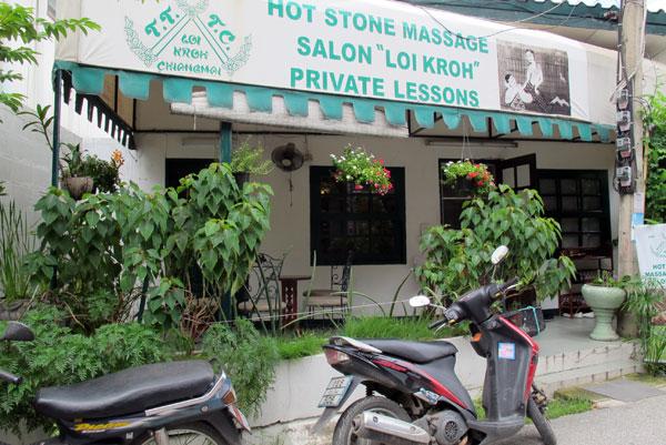 Loi Kroh Massage