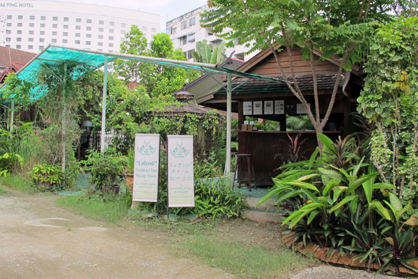 Loi Kroh Traditional Thai Massage School