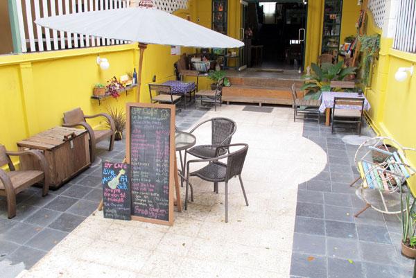 Lur Cafe