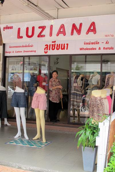 Luziana