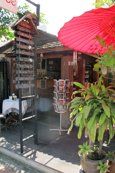 Ma Maison Coffee House (Huay Kaew Rd)