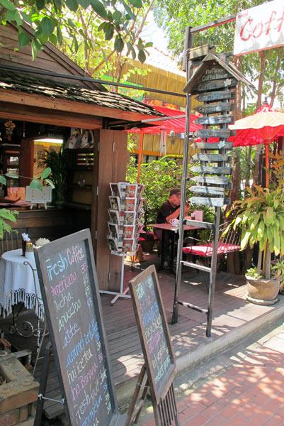 Ma Maison Coffee House (Huay Kaew Rd)