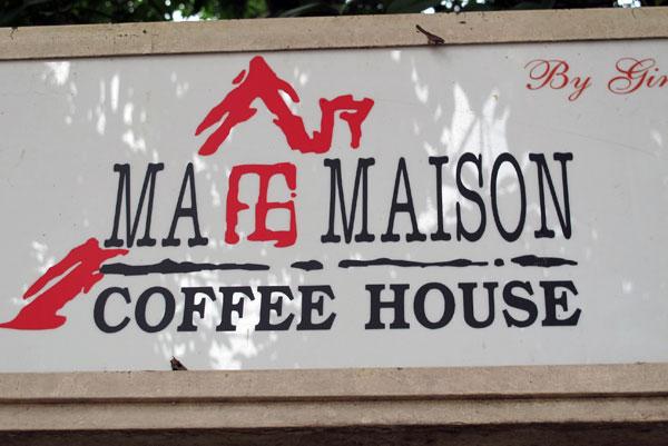 Ma Maison Coffee House (Nimman11)