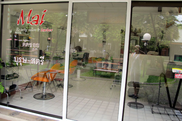 Mai Beauty Salon & Barber