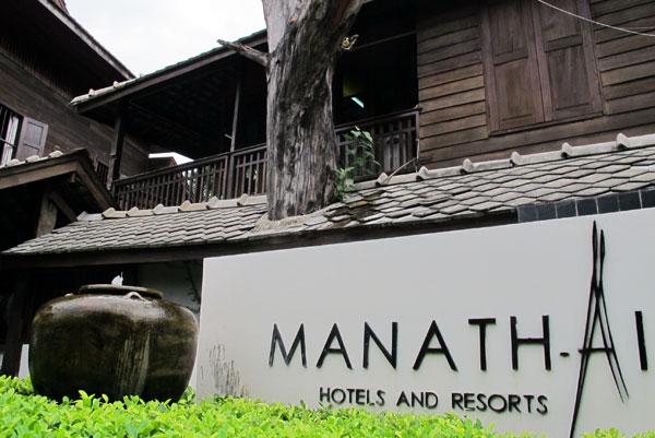 Manathai Village