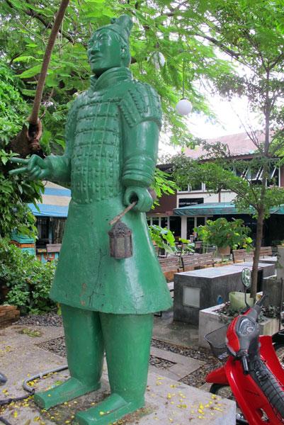 Mix Chiangmai @Nimman Soi 1