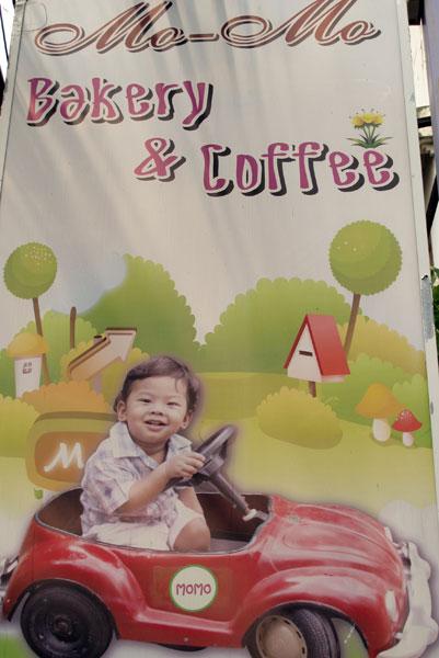 Mo-Mo Bakery & Coffee