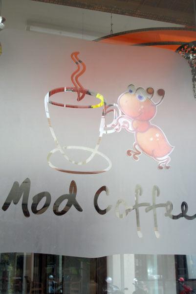 Mod Coffee