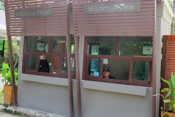 Mountain View Condominium