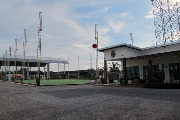 Mr Soccer Arena