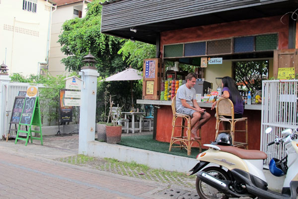 Muan Baan Coffee Shop
