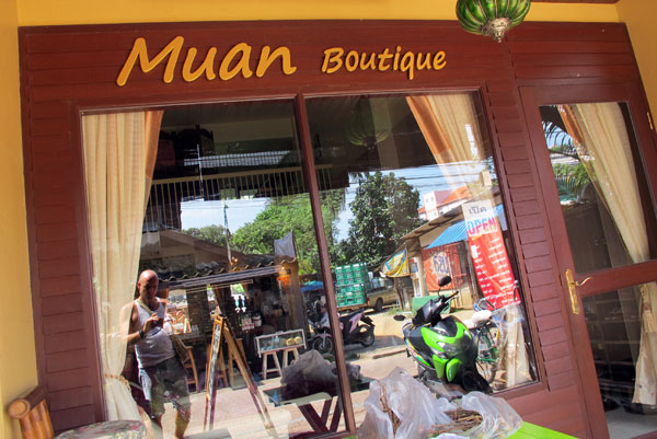 Muang Boutique Thai Massage