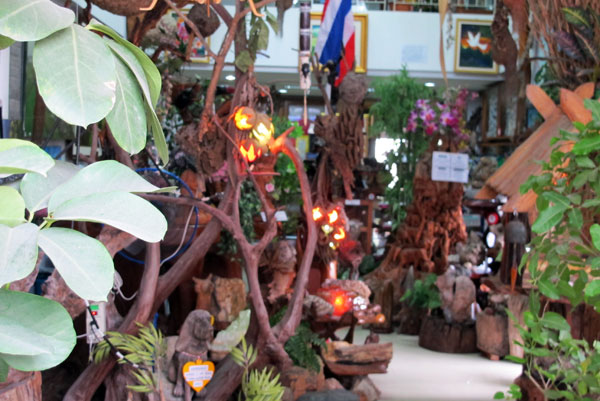 Museum of Insects and Natural Wonders (Ratchadamnoen Rd)