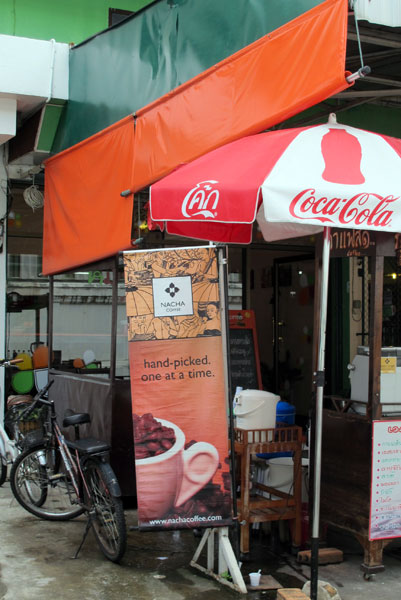 Nacha Coffee