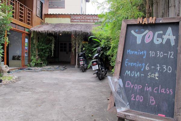 Namo Chiang Mai