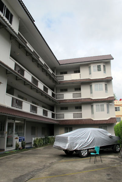 Nan Apartment