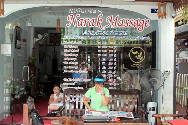 Narak Massage