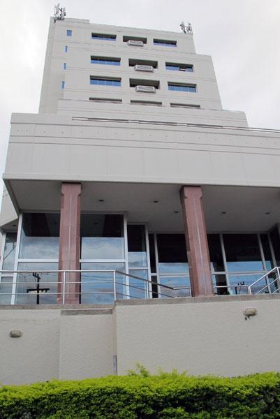 Nawarat Building