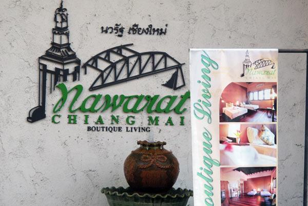 Nawarat Chiang Mai Boutique Living