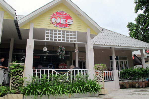 NES (Sai Nam Phueng)' photos
