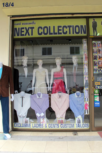 Next Collection Tailor
