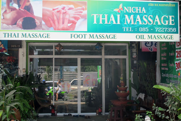Nicha Thai Massage' photos