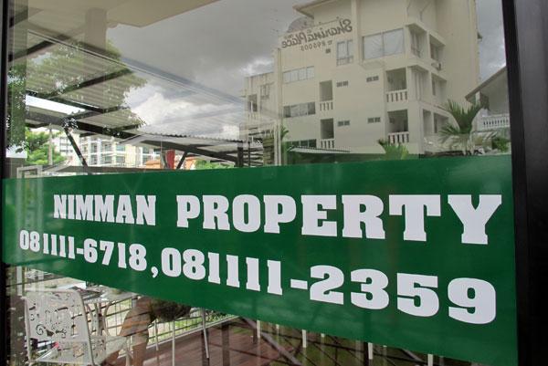 Nimman Property @de Marche
