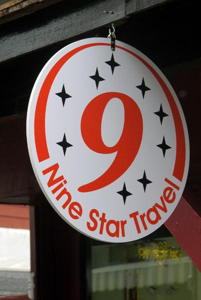 Nine Star Travel