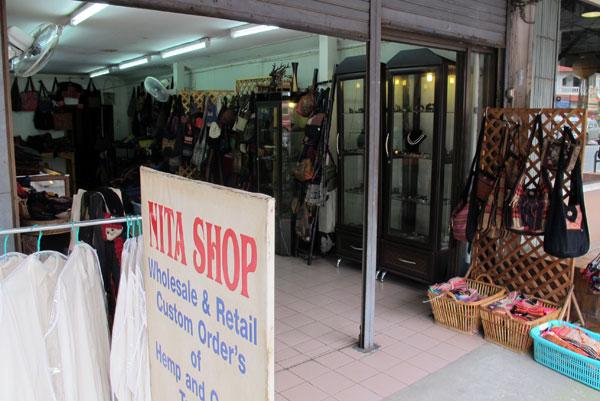 Nita Shop