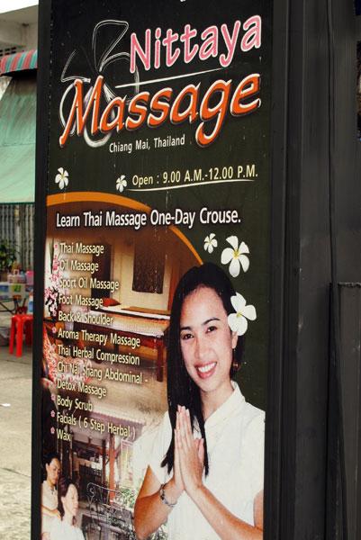 Nittaya Massage