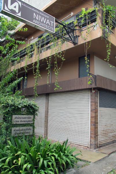 Niwat Architects