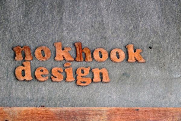 Nokhook Design
