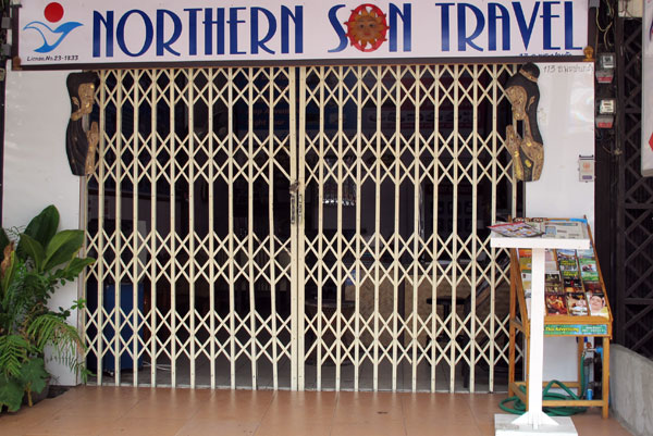 Northern Sun Travel (Proprakklao Rd)