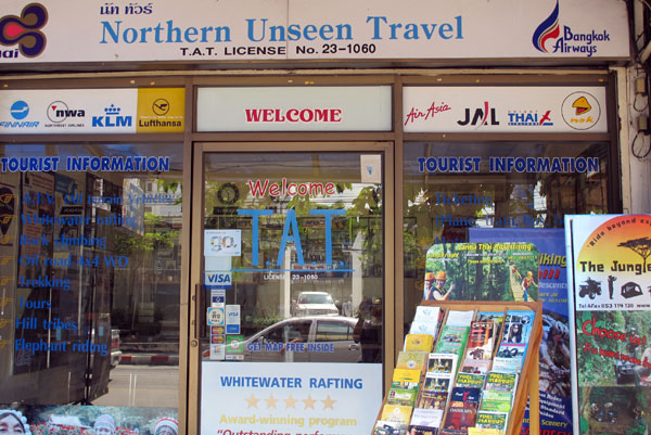 Northern Unseen Travel