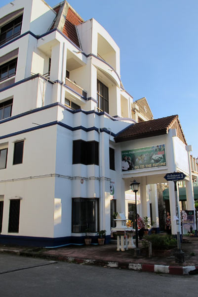 NPK 888 @Chiang Mai Land