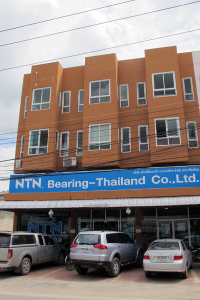 NTN Bearing-Thailand Co., Ltd.