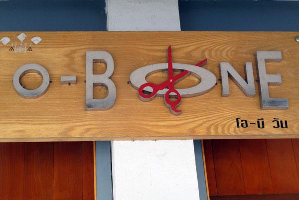 O-B-One (Nimmanhaemin Road, Soi 9)