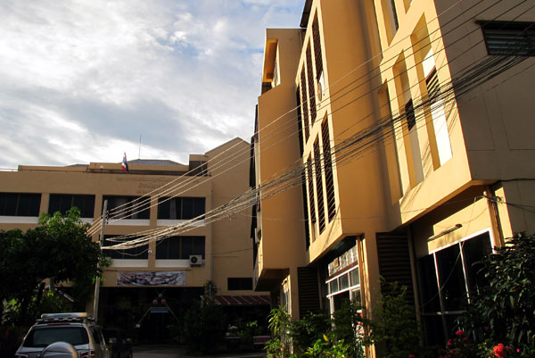 Old Medicine Hospital