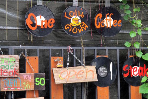 One Coffee (Wiang Bua Rd)