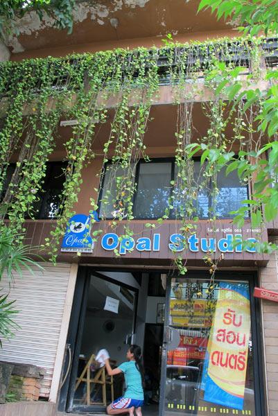 Opal Studio