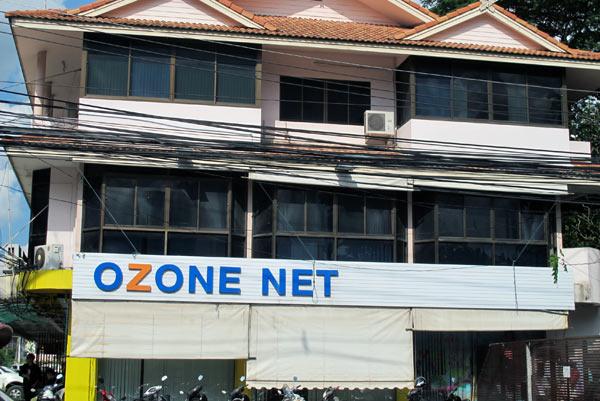 Ozone Net