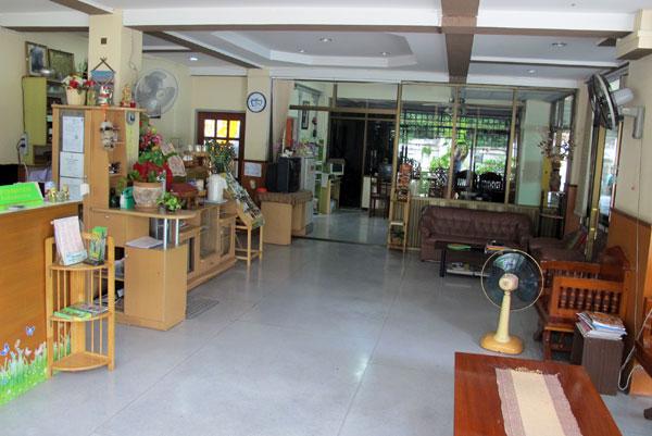 Pachkit House